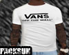 Vans! T-Shirt