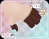 [Pets] Dexi | claws v2
