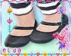 ❤ Kid Halloween Shoes