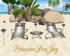 [PLJ] BEACH LOUNGERS