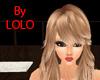 Palomo Blonde