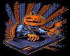 Auto DJ+Youtube Hallowen