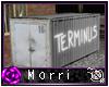 +M+Terminus Container