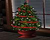 ~PS~Holidays Porch Tree