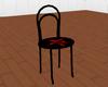 Anarchy Chair w/ pose