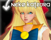 [NK] Sailor V. Shana