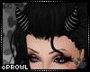 P  Cute Horns~