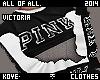 |< Victoria! PINK!