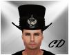 CD Rock Hat Male