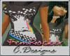 +Cc+FemRocker Dress