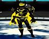 BatGirl Armor Hip V1