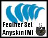 Anyskin Feather Set (M)