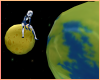 ~R~ Neko space Earth