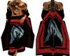 Master Pendragon's robe