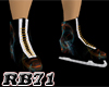 (RB71) Ice Skates Male 2