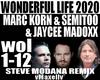 Wonderful Life 2020 rmx