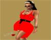 ~Boss~ Sexy Red Dress