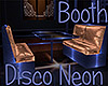 [M] Disco Neon Booth