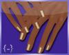 {-} Nails | Choco