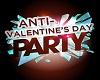Anti Valentines Sign V2
