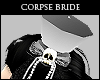 FA| Corpse Bride Tophat