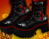 Harely Quinn SS-2 Shoes