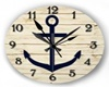 Mau] MyHome Anchor Clock