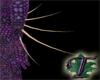 DragonBone Arm Spikes(L)