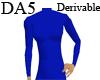 (A) Derivable Half Suit