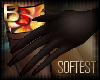 (BS) Flo Gloves SFT
