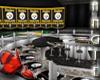 Pitt Steelers Lounge/Bar
