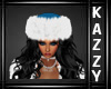 }KR{ Blue Hat
