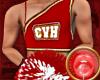 [CVH] JV Cheer Top-MALE