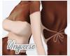 Kivie Flare Top - Cream