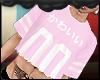 !B: Kawaii half Pink