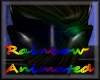 Rainbow Rave Psi-Eye