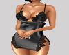 Black Baby Doll Lingerie