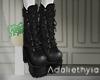 Vivian | Black Boots