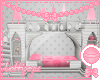 + Princess Bed +