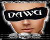 DAWG BLINDFOLD