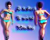 Stardust Bikini