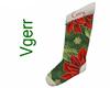 Gary Christmas Stocking