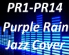 B.F Purple Rain Jazz Cov