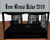 [F]IRON CROSS RELAX 2010