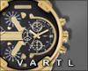 VT | Sash Watch