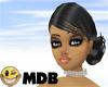 ~MDB~ BLACK ONLY LADY