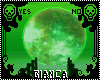 LIGHT GREEN PIRATE