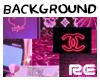 R| ❥ Pink Background