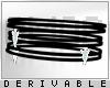 0 | Arrow Armband . R