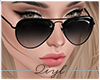 Q l Sunglasses Black